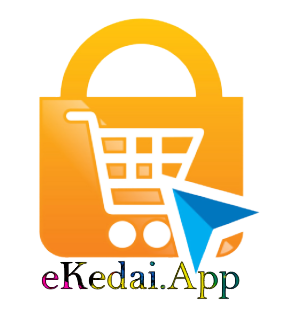 Your Favorite Online Store is Here by eKedai Malaysia